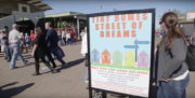Tiny Homes Street of Dreams at the Home Show