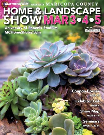 Upcoming Show Magazine