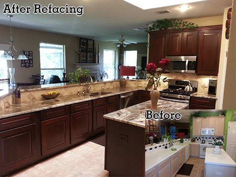 maricopa county home shows | kitchen tune up