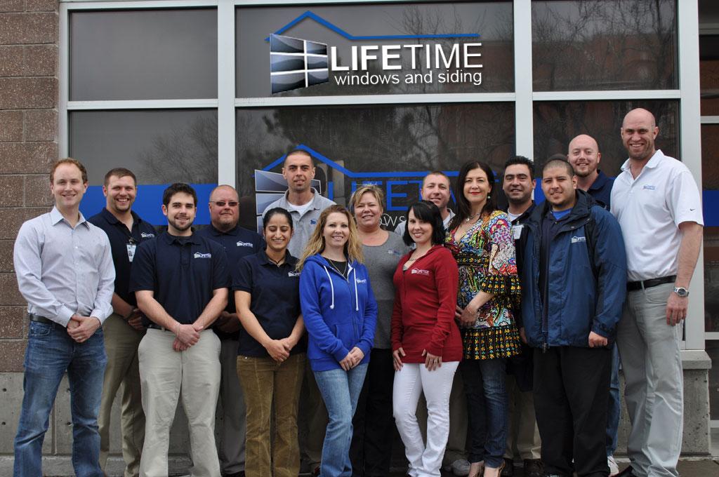 lifetime windows and siding lifetime windows siding maricopa county home shows